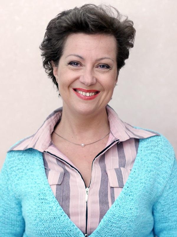 Наталья Ковалева (II)