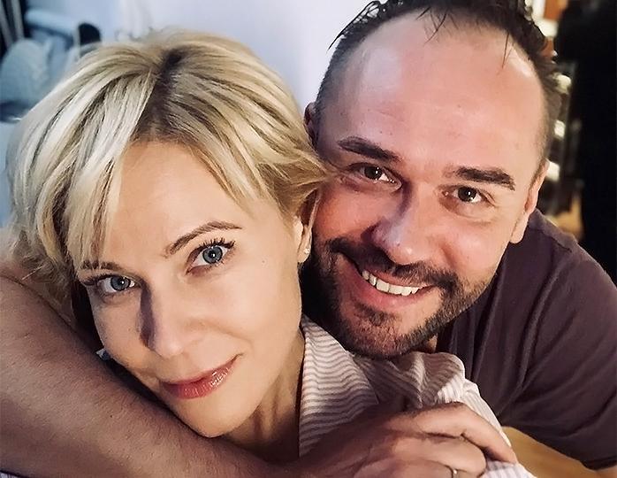 Максим Аверин рассказал об отношениях с Марией Куликовой